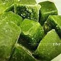 花椰菜+波菜+莧菜+高麗菜
