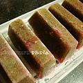 紅莧菜+小白菜+高麗菜+花椰菜+萵苣