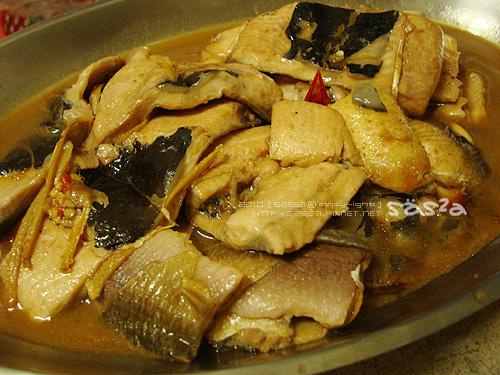 魯虱目魚肚