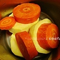 地瓜紅蘿蔔