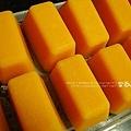 番薯+黃甜椒