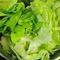 小白菜萵苣