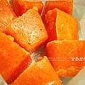 紅椒+地瓜