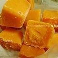 紅蘿蔔蕃薯冰磚