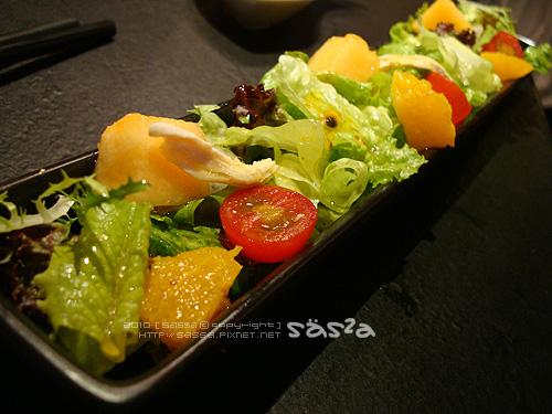 鮮果彩蔬沙