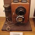非長久以前的公共電話的樣子