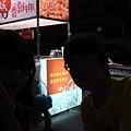 2011-08-14晚餐碳烤香雞排