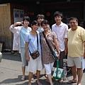 台北阿姨來台南玩2011/09/11