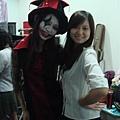 小丑V.S制服系列