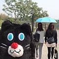 那是我的黑貓
