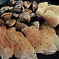 魴魚好吃啦!