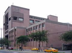 中國時報總部大樓