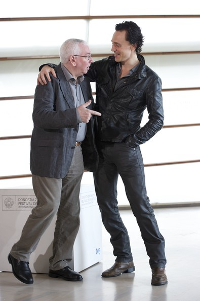 with terence davies