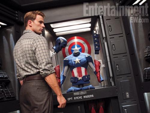 Chris_Captain America 2