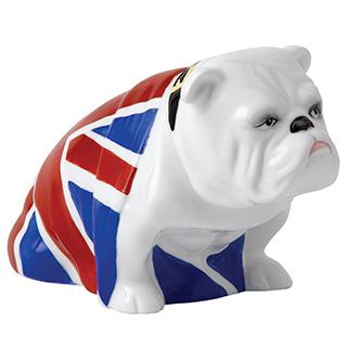 British Bulldogs Jack