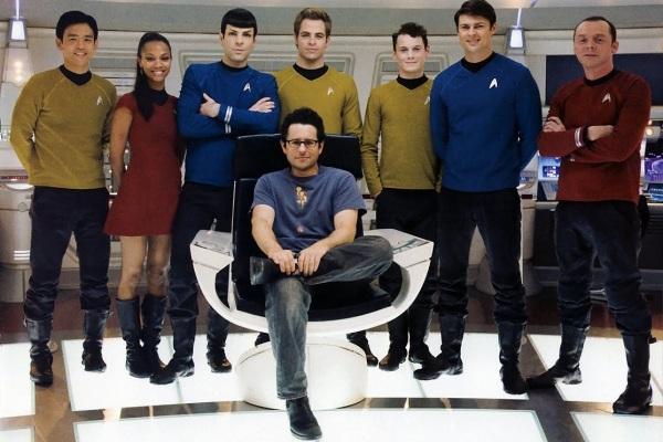 Star Trek_cast
