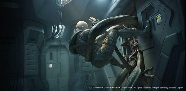 Engineer_fighting_Trilobite