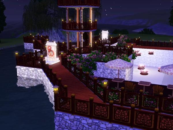 夜晚後花園2.jpg