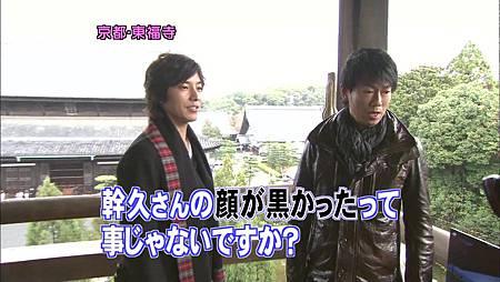[20091227]おしゃれイズム#225- Kyoto SP  Part 1 (960x540 x264).mp4_20110502_143338.jpg