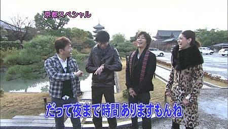 [20091227]おしゃれイズム#225- Kyoto SP  Part 1 (960x540 x264).mp4_20110502_142841.jpg