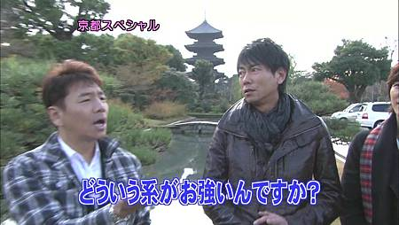 [20091227]おしゃれイズム#225- Kyoto SP  Part 1 (960x540 x264).mp4_20110502_142810.jpg