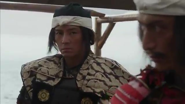「女信長」 PRスポット30秒 22 - YouTube.mp4_000009.583