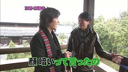 [20091227]おしゃれイズム#225- Kyoto SP  Part 1 (960x540 x264).mp4_20110502_143344.jpg