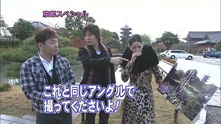 [20091227]おしゃれイズム#225- Kyoto SP  Part 1 (960x540 x264).mp4_20110502_142737.jpg
