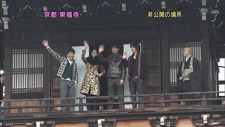 [20091227]おしゃれイズム#225- Kyoto SP  Part 1 (960x540 x264).mp4_20110502_144052.jpg