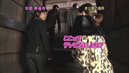 [20091227]おしゃれイズム#225- Kyoto SP  Part 1 (960x540 x264).mp4_20110502_143817.jpg