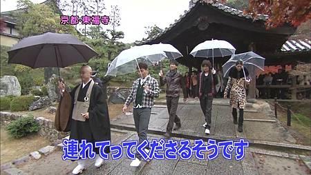[20091227]おしゃれイズム#225- Kyoto SP  Part 1 (960x540 x264).mp4_20110502_143611.jpg