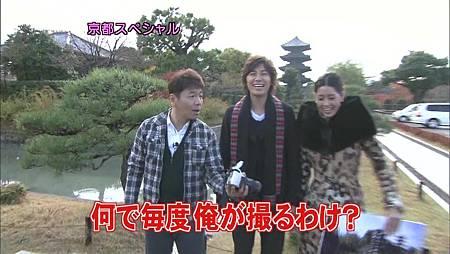 [20091227]おしゃれイズム#225- Kyoto SP  Part 1 (960x540 x264).mp4_20110502_142731.jpg