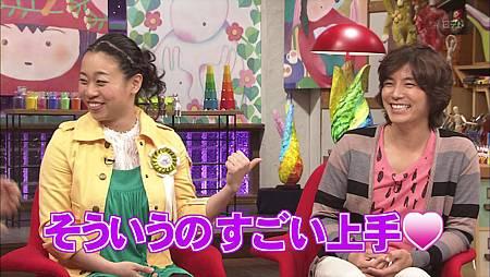 [20110515]おしゃれイズム#291-いとうあさこさん.avi_001417984.jpg