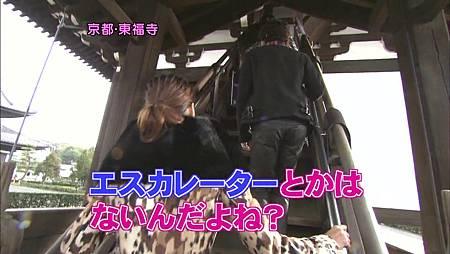 [20091227]おしゃれイズム#225- Kyoto SP  Part 1 (960x540 x264).mp4_20110502_143025.jpg