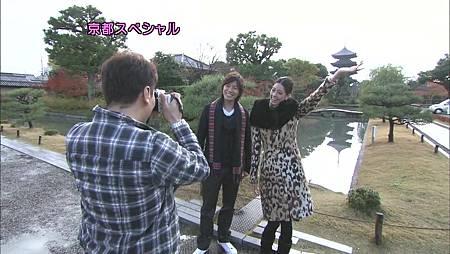 [20091227]おしゃれイズム#225- Kyoto SP  Part 1 (960x540 x264).mp4_20110502_142742.jpg