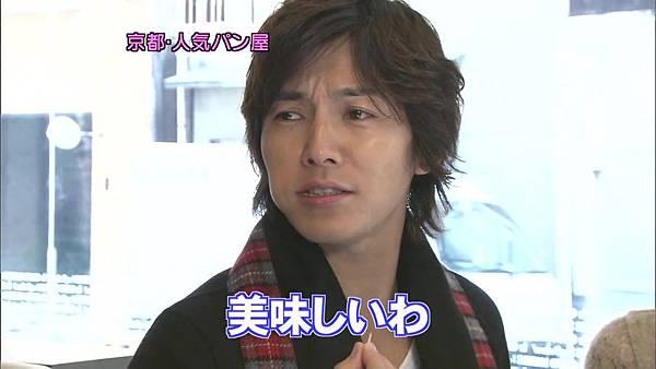 [20091227]おしゃれイズム#225- Kyoto SP  Part 1 (960x540 x264).mp4_20110502_144419.jpg
