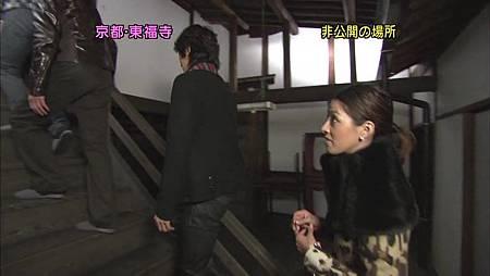 [20091227]おしゃれイズム#225- Kyoto SP  Part 1 (960x540 x264).mp4_20110502_143744.jpg