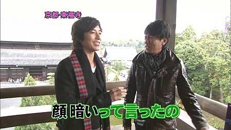 [20091227]おしゃれイズム#225- Kyoto SP  Part 1 (960x540 x264).mp4_20110502_143343.jpg