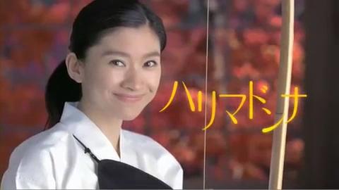 Shiseido Commercial 30 sec- Realflow.avi_000026480.jpg