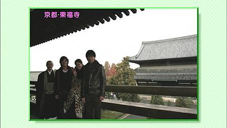 [20091227]おしゃれイズム#225- Kyoto SP  Part 1 (960x540 x264).mp4_20110502_143330.jpg