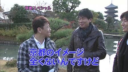 [20091227]おしゃれイズム#225- Kyoto SP  Part 1 (960x540 x264).mp4_20110502_142804.jpg