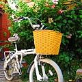 日式小折車-