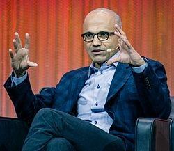 百度CEO拿下全球AI人工智慧領導第三名,緊追蘋果微軟!!