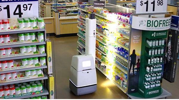 沃而瑪引進AI人工智慧,掃描貨價偵測價格標示樣樣來!!