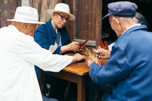 人工智慧Suphx和AlphaGo到底誰更強?答案是?(下)