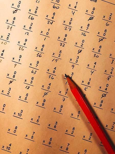 數學題目老是解不出來嗎?快讓人工智慧幫幫你吧!!(下)