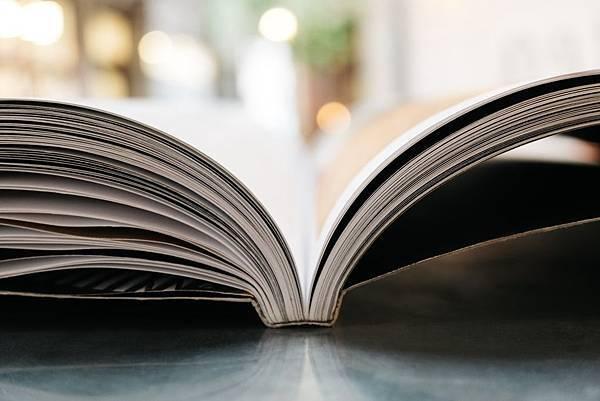 HTML5小學堂:六種電子書翻頁動畫