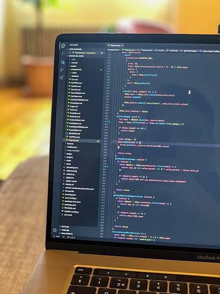 學Python課程找好工作:品保花了一年順利轉職程式設計師!!