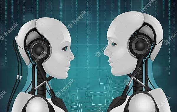 人工智慧不再撲克臉~多了表情變化讓你感受的到情緒感情!!