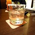 傅先生的vodka lime